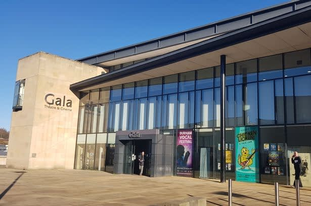 1 Gala Theatre Durham City